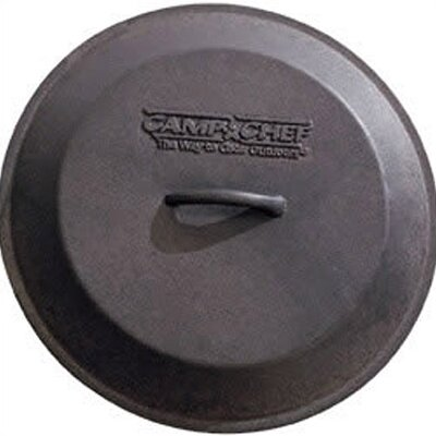 "Camp Chef 14"" Skillet Lid"