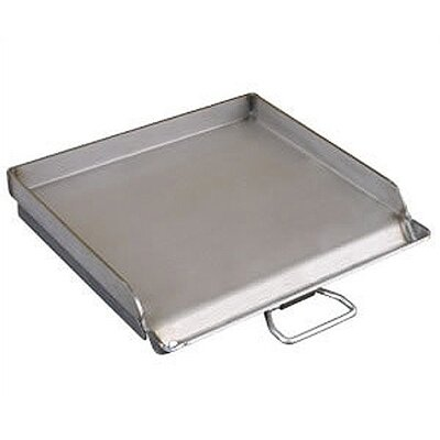 "Camp Chef 15 x 16"" Professional Fry Griddle"