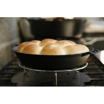 Camp Chef Cast Iron Pie Pan