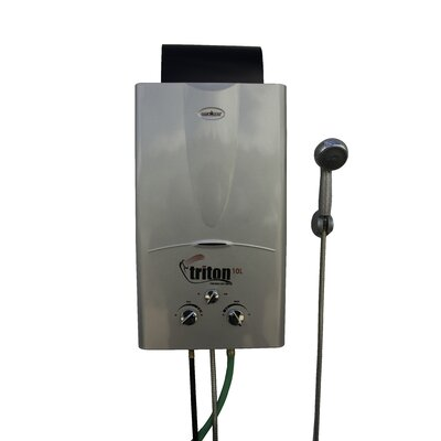 Camp Chef Triton Portable Water Heater