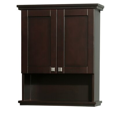 Wyndham Collection Acclaim Wall Mount Cabinet