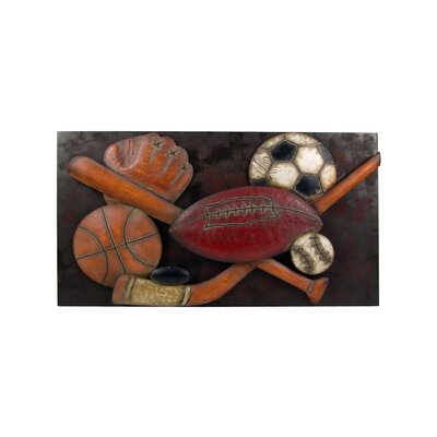 Sports Wall Decor