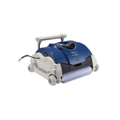 Hayward SharkVAC with Caddy - Automatic Pool Cleaner