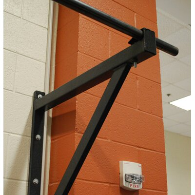 Pendlay Elite Wall Mounted Pull-Up Bracket(1 Bracket)