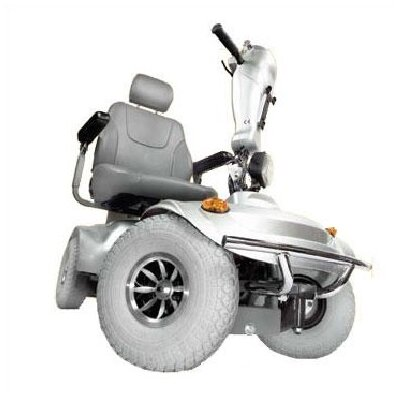 Golden Technologies Avenger 4 Wheel Scooters