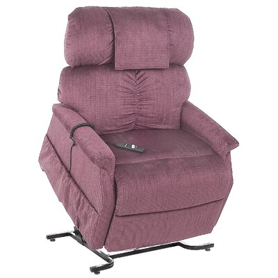Comforter Series Large Extra Wide 3-Position Lift Chair