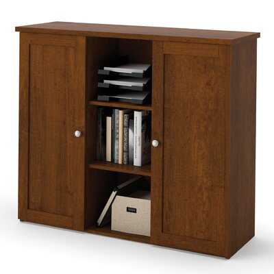"Bestar Mason 47.3"" Storage Unit"