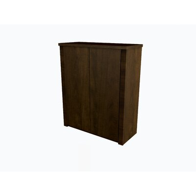 "Bestar Prestige + 30"" Cabinet for Lateral File"