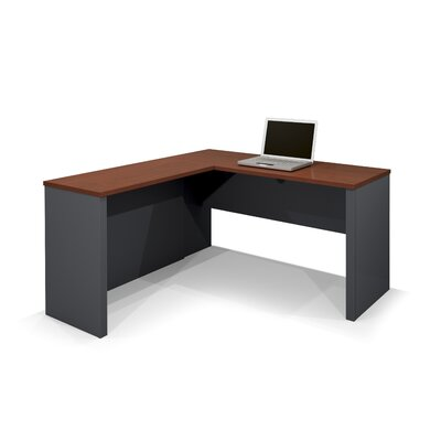Bestar Prestige + L-Desk Office Suite