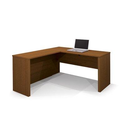 Bestar Prestige + L-Shape Desk Office Suite