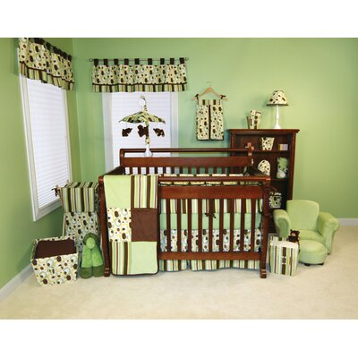 Trend Lab Giggles Crib Bedding Collection