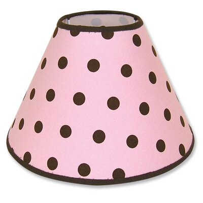 Trend Lab Maya Dot Lamp Shade