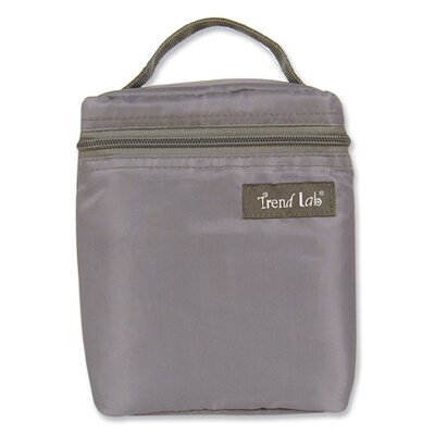 Bottle Bag in Gray