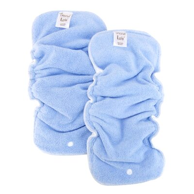Trend Lab Boy Cloth Diaper Liners in Blue