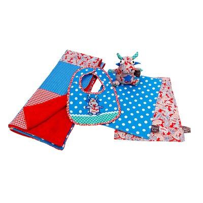 Mommy's Little Monster 5 Piece Gift Set