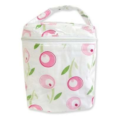 Trend Lab Hallsburg Insulated Bottle Bag