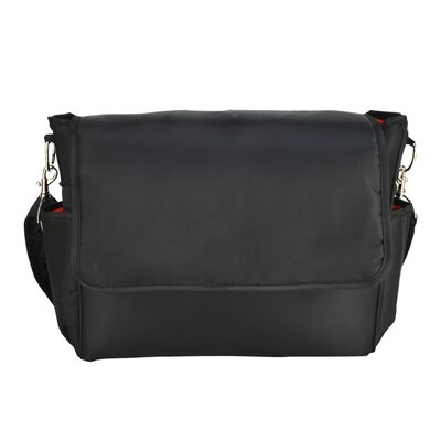 Trend Lab Messenger Diaper Bag