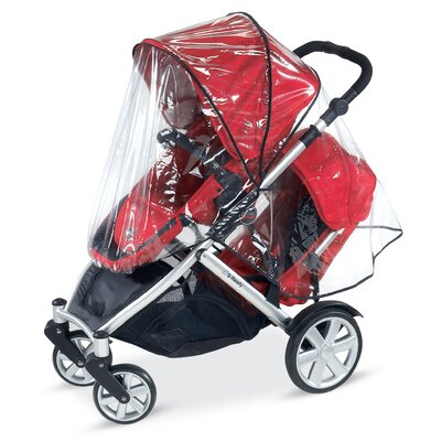 Britax B-Ready Stroller Full Rain Weather Cover