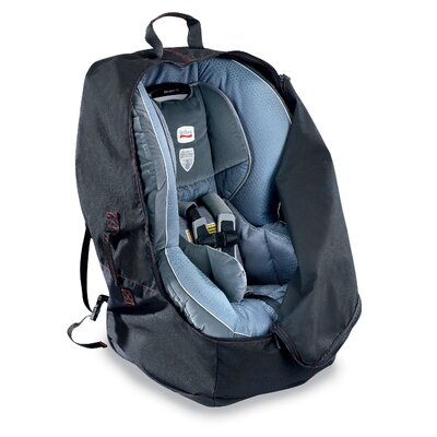 Britax Water Resistant Car Seat Travel Bag
