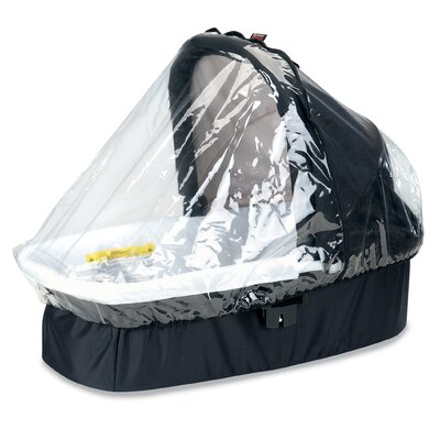 Britax Rain Cover for Infant Car Seat and Bassinet
