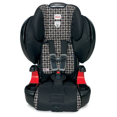 Britax Pinnacle 90 Combination Harness Booster Seat