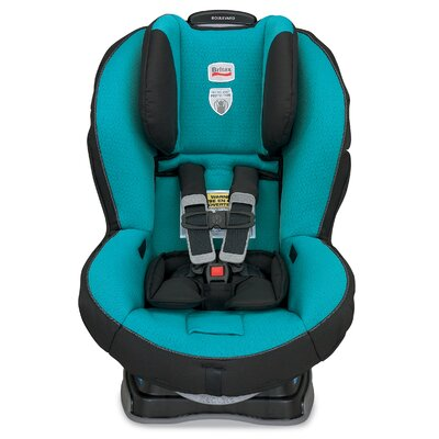 Britax Boulevard G4 Covertible Car Seat