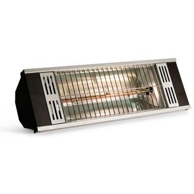 Heat Storm Tradesman 1500 Electric Patio Heater