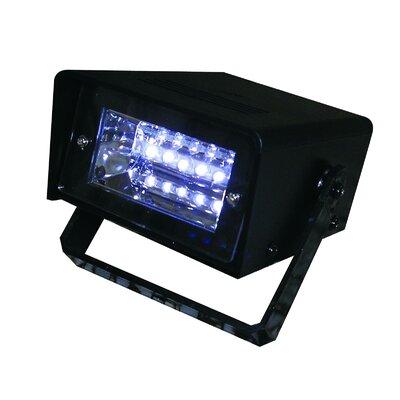 battery operated led strobe light h table lamp wayfair. Black Bedroom Furniture Sets. Home Design Ideas