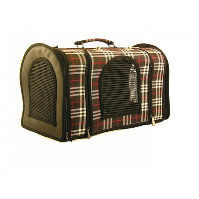 Creative Motion Carry Bag Pet Carrier