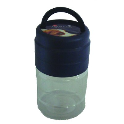 Creative Motion Pet Water and Food Storage Device
