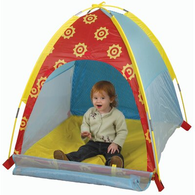 Pacific Play Tents Sunburst Lil' Nursery Play Tent