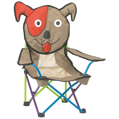 Pacific Play Tents Pat the Puppy Kid's  Beach Chair