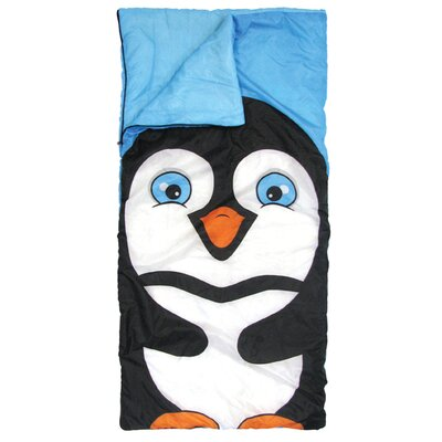 Pacific Play Tents Perfect Penguin Slumber Bag