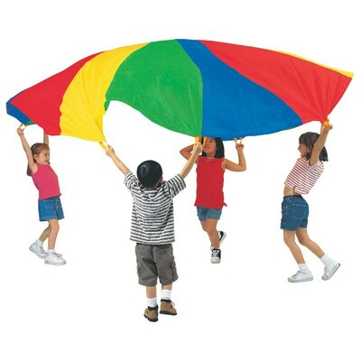 Pacific Play Tents Parachute with Carry Bag