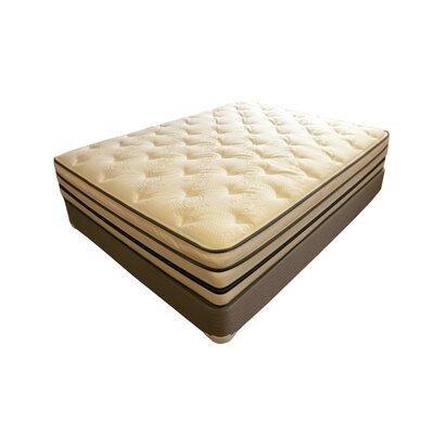 "King Koil Spine Support 13"" Salena Memory Foam Mattress"
