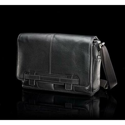 Samsonite Black Label Messenger Bag Briefcase