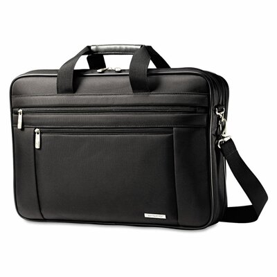 Samsonite Black Label Classic Slimbrief Laptop Briefcase