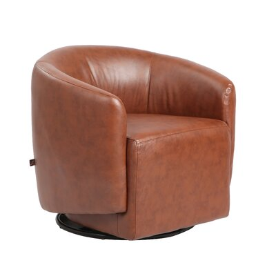 Rissanti Piedmont Asti Swivel Accent Chair