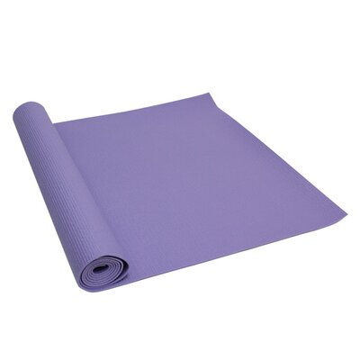 Zenzation Yoga Mat