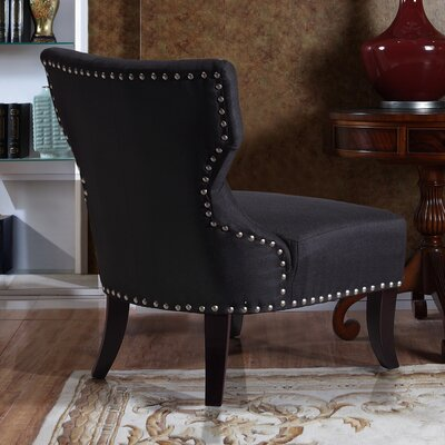 Simpli Home Kitchener Side Chair