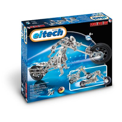 Chopper Construction Set