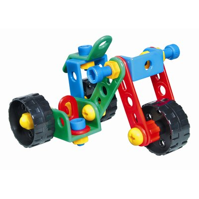 Eitech Beginner Trike Construction Set
