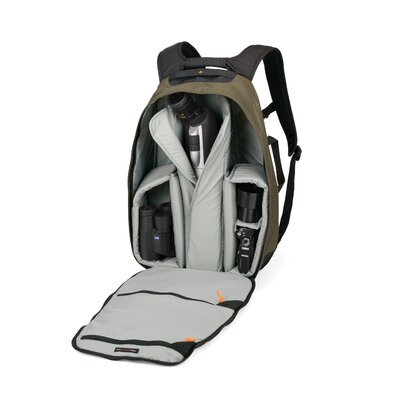 Lowepro Scope Travel 200 AW Backpack
