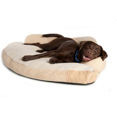 Great Paw Comfort Corner Dog Pillow