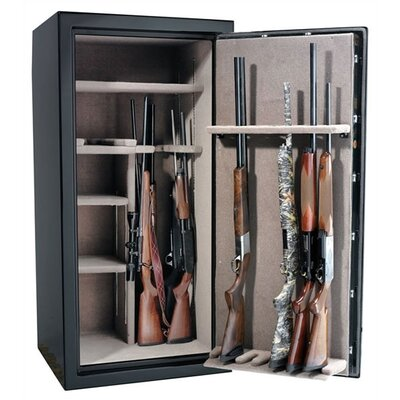 Browning Medallion Series Premium Electronic Lock Gun Safe