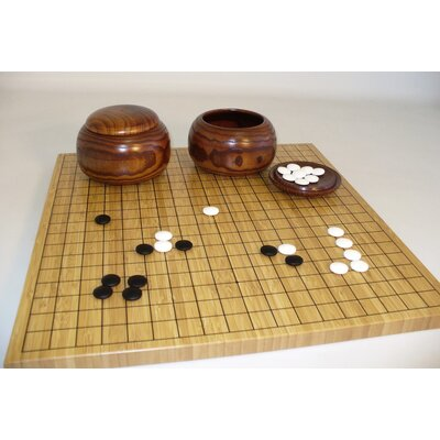 Play All Day Games Bamboo Go Set Game