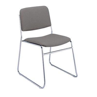 KFI Seating Upholstered Stacking Chair