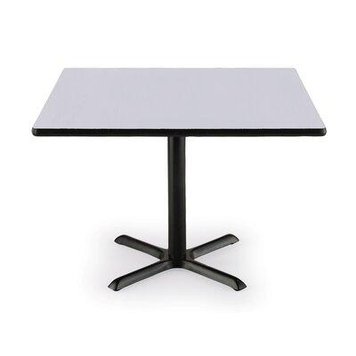 KFI Seating Pedestal Table