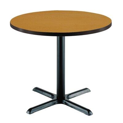 """KFI Seating 36"""" Round Pedestal Table"""