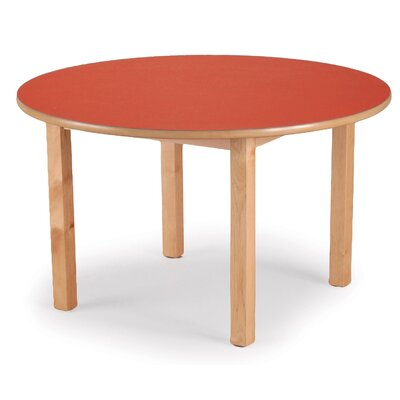 "KFI Seating 48"" Round Table"
